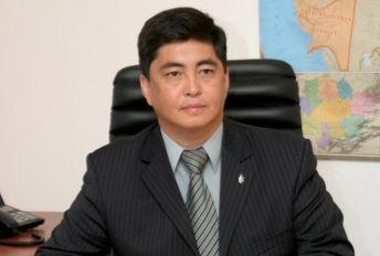 Ахметжанов Саян  Кылышевич