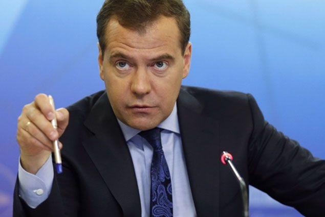 Москва продлит продовольственное эмбарго в ответ на санкции - Kapital.kz
