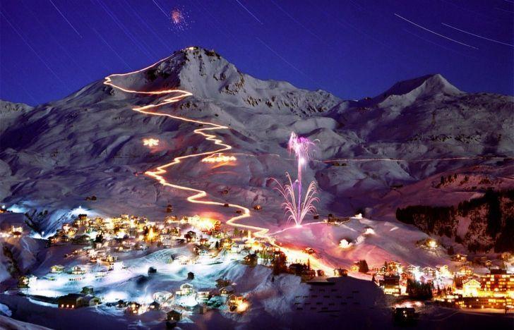 Германия обсуждает с ЕС закрытие горнолыжных курортов- Kapital.kz