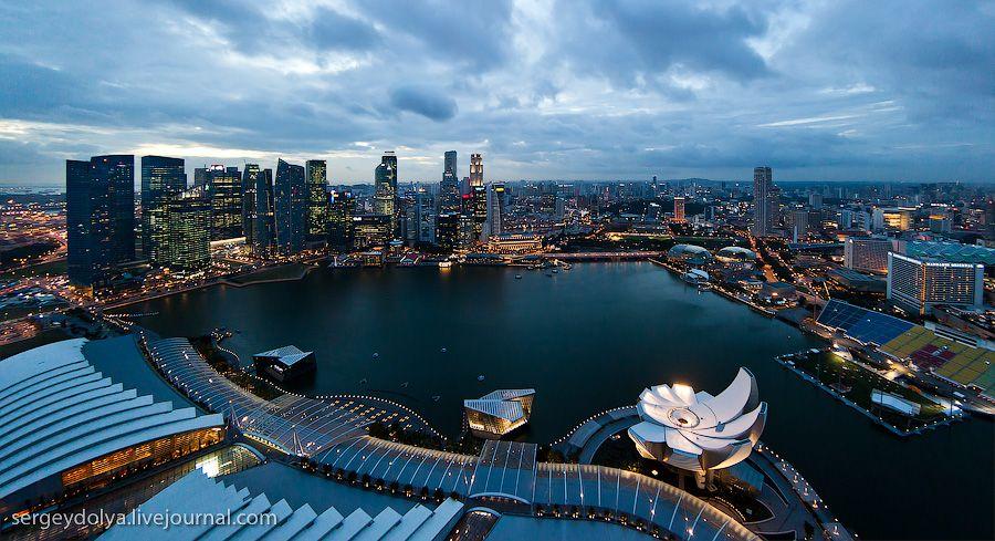 Сингапур вводит лицензии на все онлайн-сми- Kapital.kz