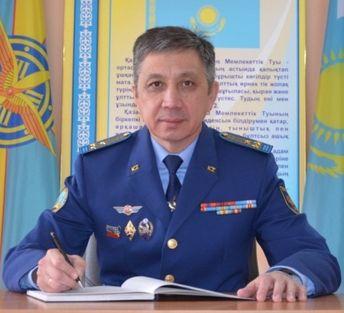 Исмаилов  Серик Базарбекович