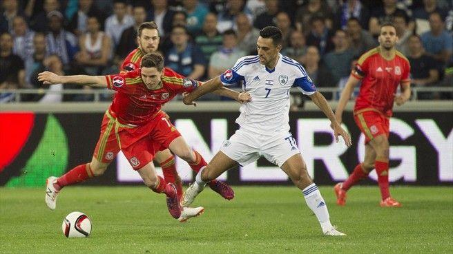 Состоялись очередные матчи отборочного турнира Евро-2016- Kapital.kz