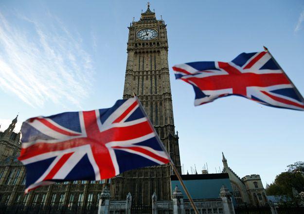 Британия покинула топ-5крупнейших экономик мира- Kapital.kz