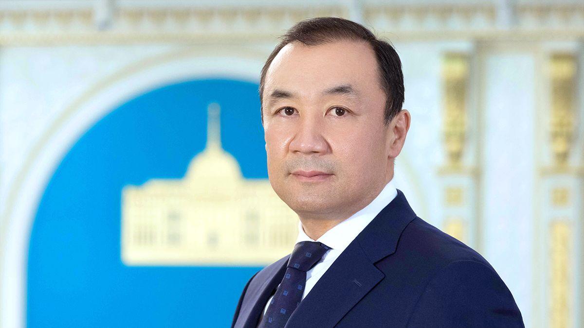 Нурлан Сауранбаев возглавил Қазақстан темір жолы- Kapital.kz