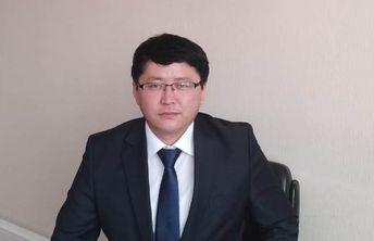 Қарагызулы  Бауыржан