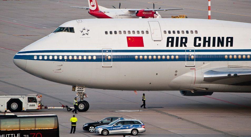 Китай в 2018 году увеличил авиапарк гражданских самолетов на 10% - Kapital.kz