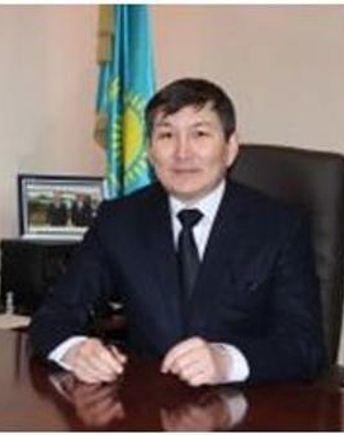 Султанов  Нуркен  Ертаевич