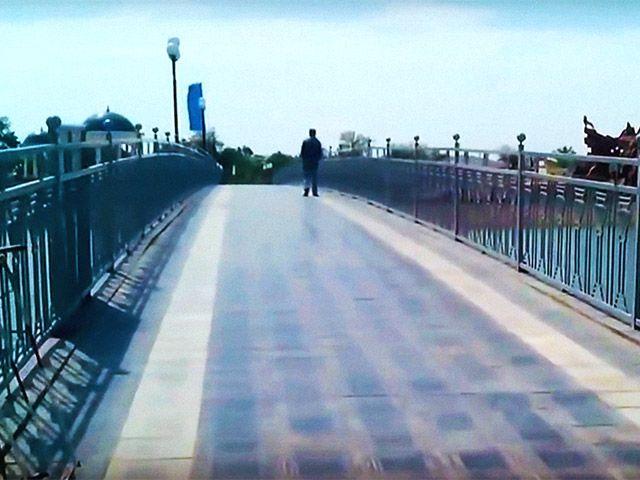 В Узбекистане во время концерта рухнул мост - Kapital.kz