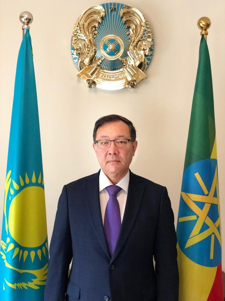 Назначен новый национальный координатор по вопросам ШОС - Kapital.kz