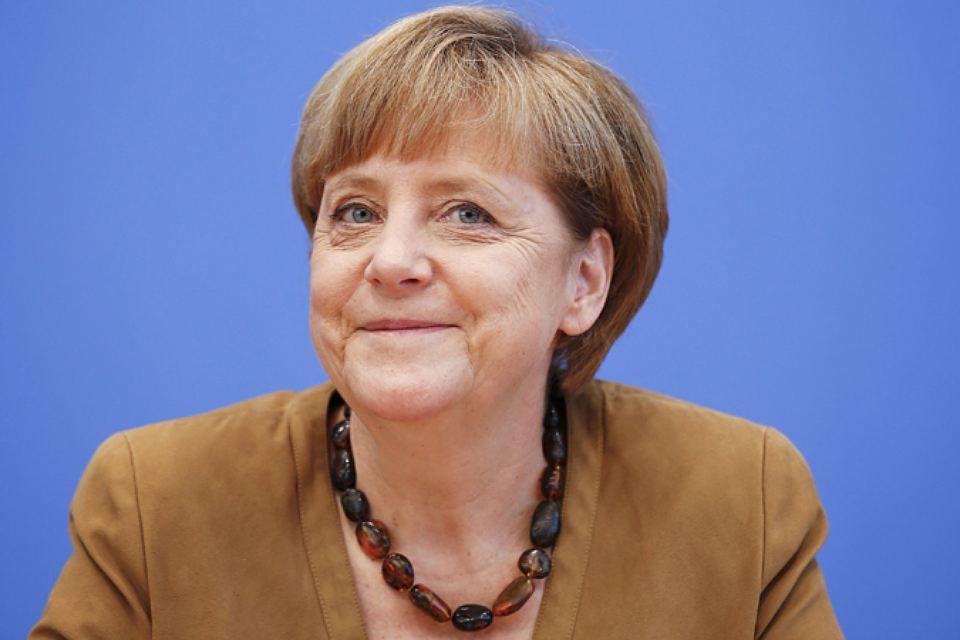 Ангела Меркель намерена оставаться канцлером до2021года- Kapital.kz