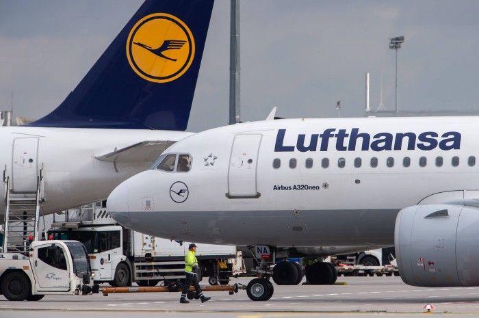 Lufthansa снова начнет летать в Казахстан- Kapital.kz