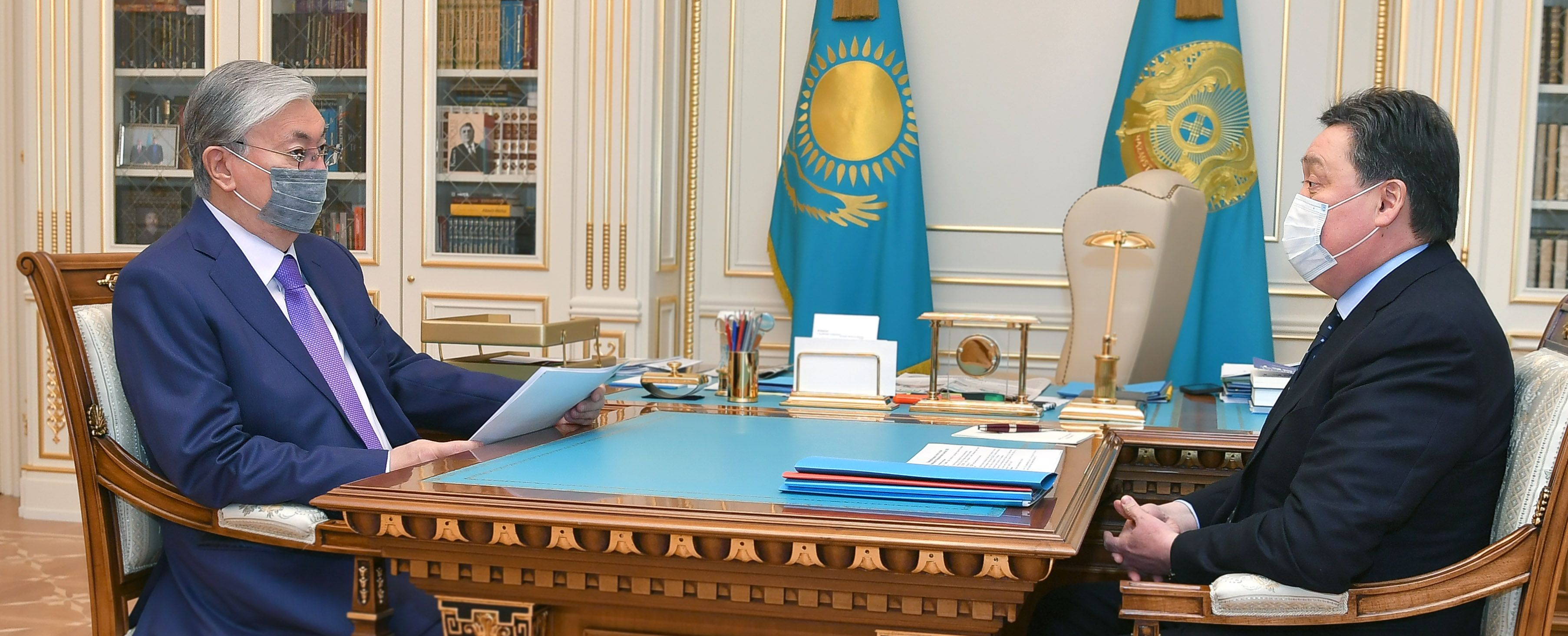 С 22 декабря в Казахстане начнется производство вакцины Спутник V - Kapital.kz