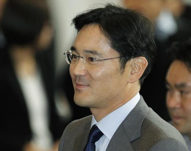 Руководителя Samsung допросят поделу окоррупции- Kapital.kz