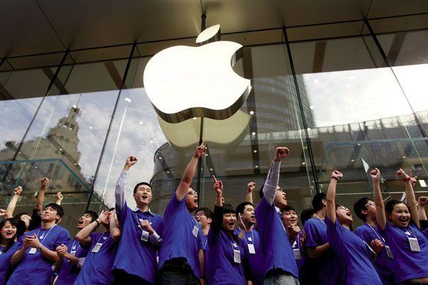Apple осталась лидером по капитализации в США и мире- Kapital.kz
