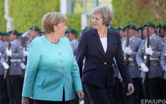 Британия отложила выход из ЕС до следующего года- Kapital.kz