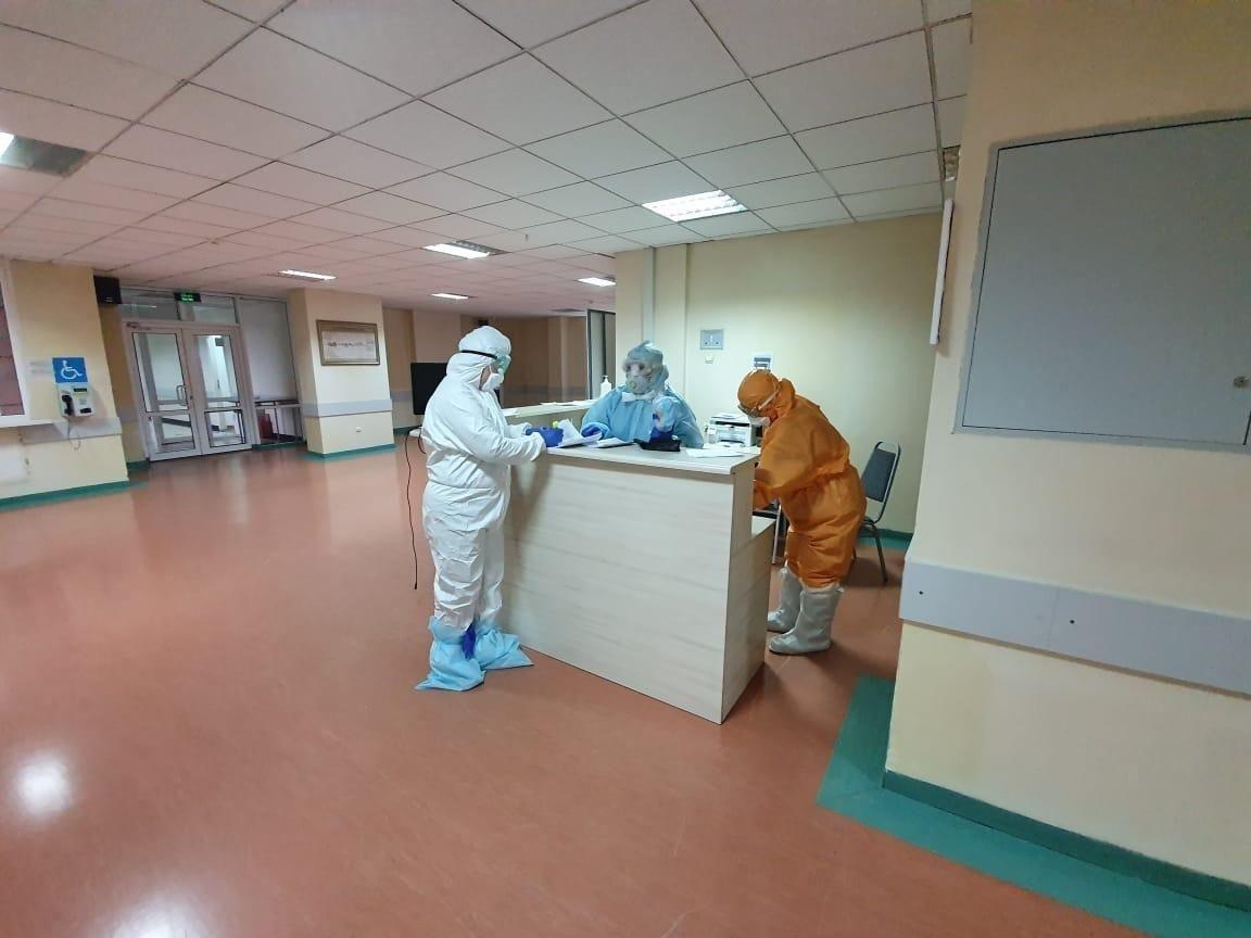 В Казахстане уже 56 случаев заражения коронавирусом - Kapital.kz