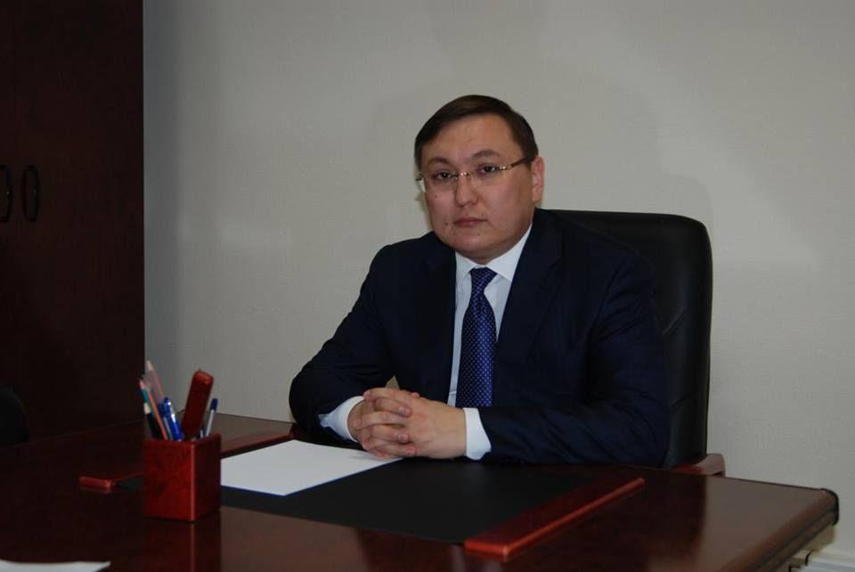 Назначен глава Комитета экологического регулирования иконтроля- Kapital.kz