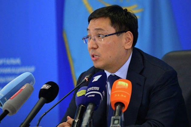 Ерболат Досаев: На валютном рынке ситуация остается стабильной- Kapital.kz