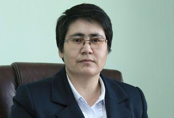 Сисенова Гульназ Сагиновна