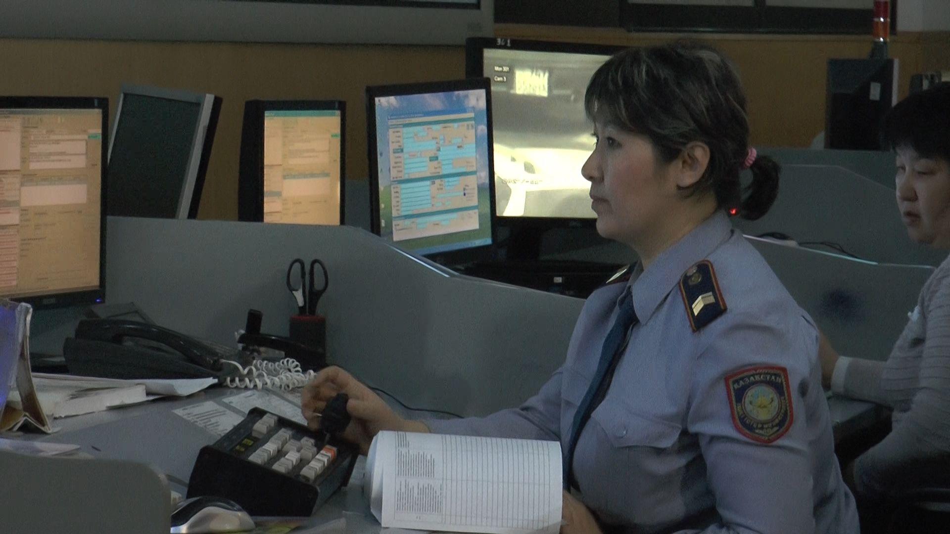 В Алматы проверяют антитеррористическую защищенность объектов- Kapital.kz