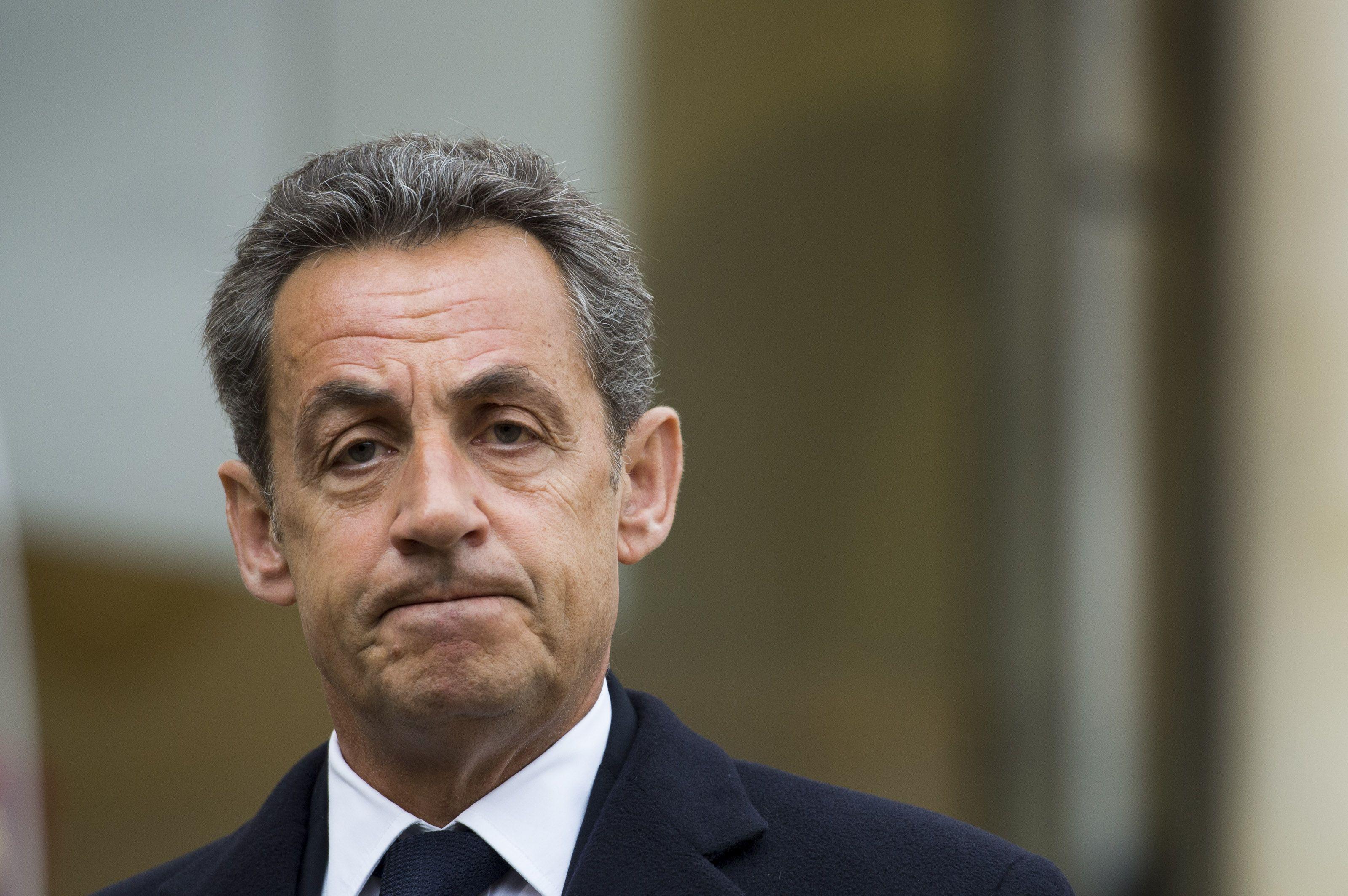 ВоФранции задержан Николя Саркози- Kapital.kz