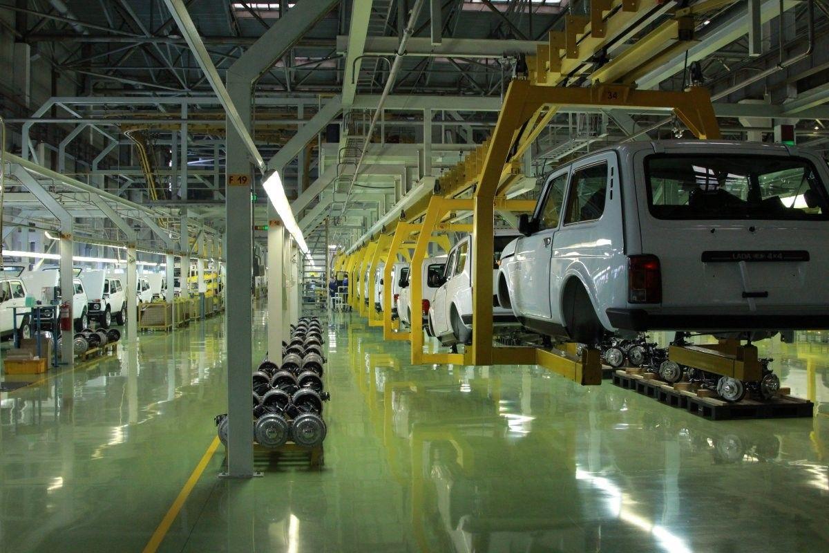 Казахстанский институт развития индустрии