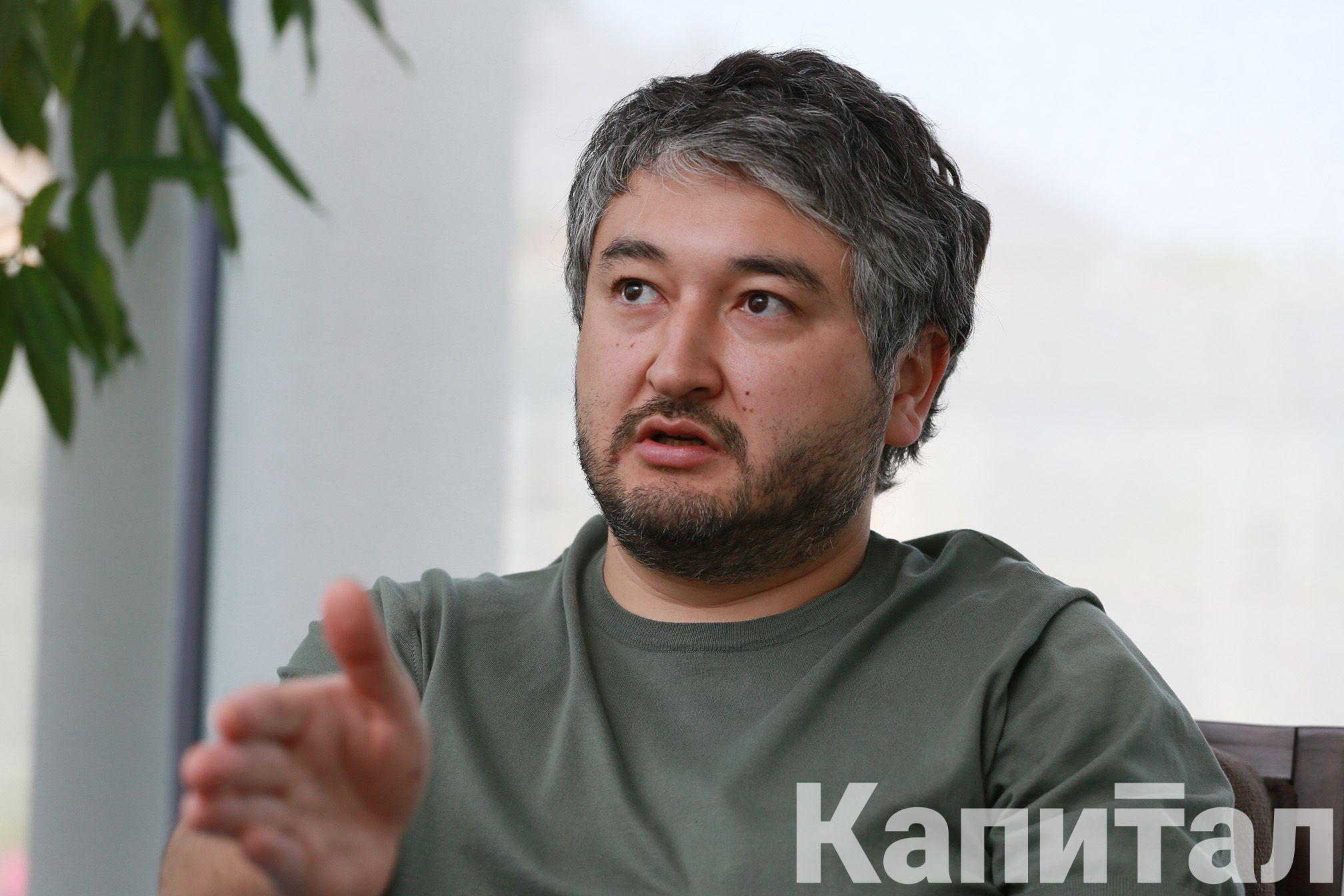 Алмас Абдыгаппаров: 90% населения задумываются об открытии ресторана 341546 - Kapital.kz