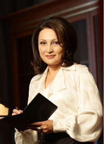 Заурбекова Зауре  Галимовна