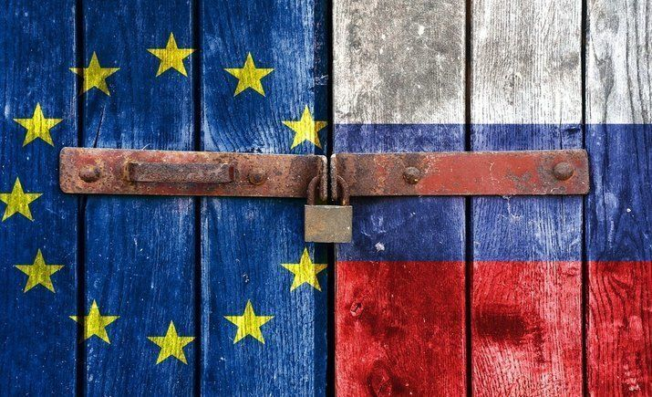 Совет ЕС продлил антироссийские экономические санкции - Kapital.kz