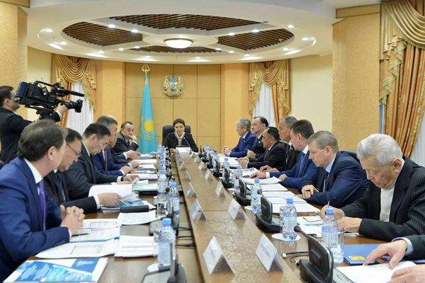 Агентство по водным ресурсам предложили создать в Казахстане- Kapital.kz
