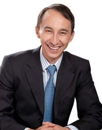 Орынбаев Кантар  Бекаралович