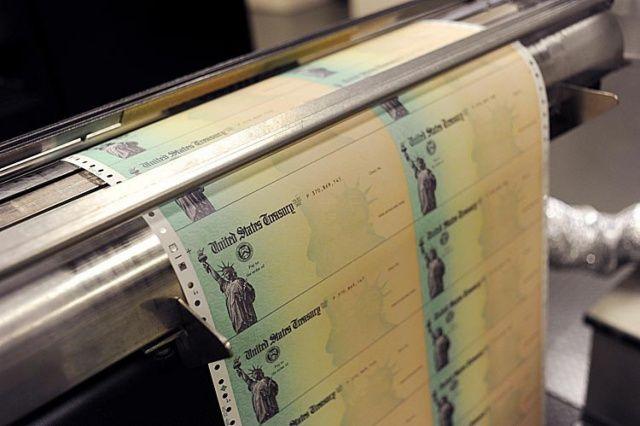 Россия увеличила инвестиции вгособлигации США до $109млрд- Kapital.kz