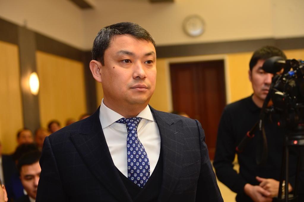 Айбек Крамбаев стал заместителем акима Атырауской области- Kapital.kz