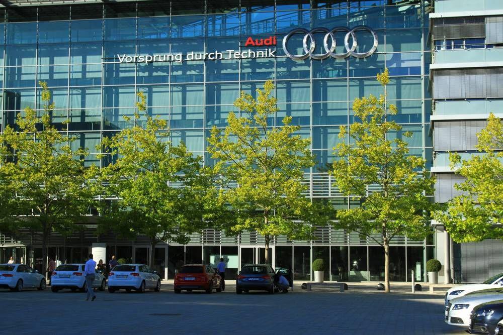 Audi сократит до 9,5 тысяч рабочих мест в Германии к 2025 году- Kapital.kz