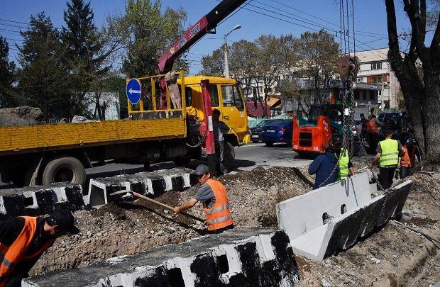 В Алматы реализуют 214 инфраструктурных проектов- Kapital.kz