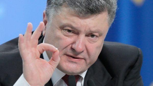 Петр Порошенко анонсировал создание ракет повышенного радиуса действия- Kapital.kz