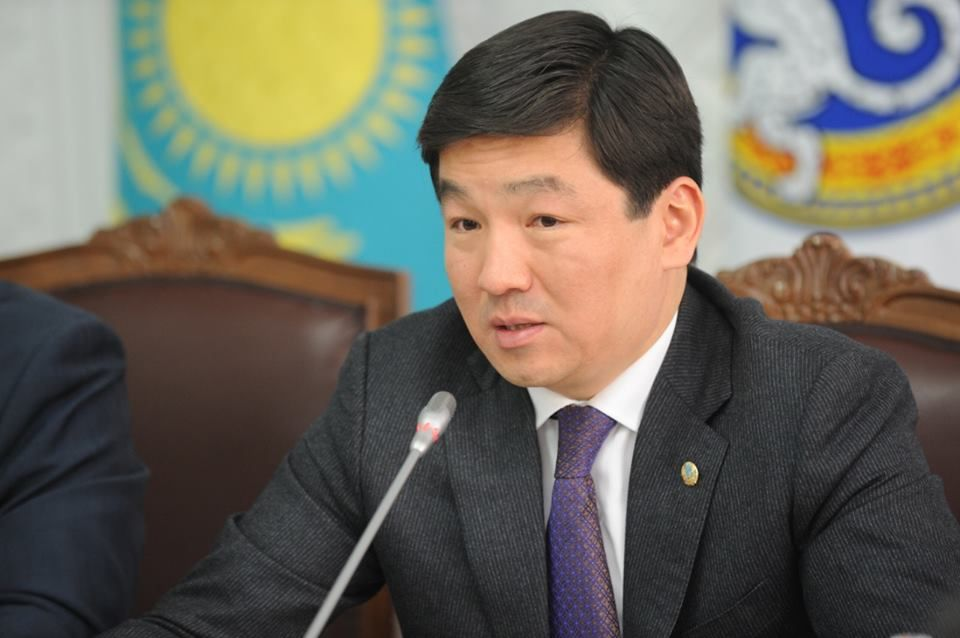 Бауыржан Байбек призвал экономить бюджетные средства- Kapital.kz