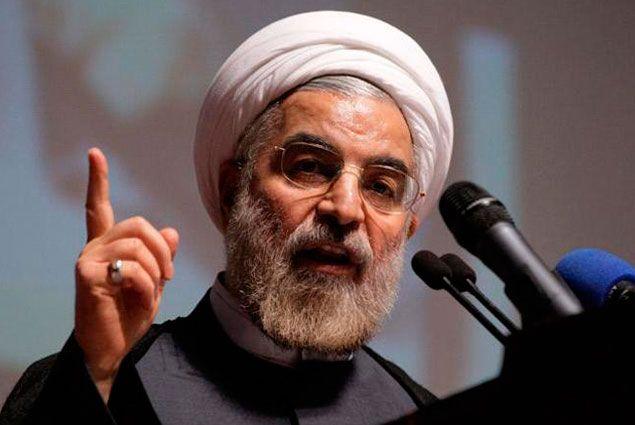 Рухани отказался от встречи с Обамой - Kapital.kz
