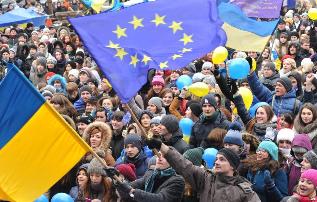 ЕС не готов принять Украину - Kapital.kz