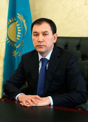 Абдишев Бауржан Туйтеевич