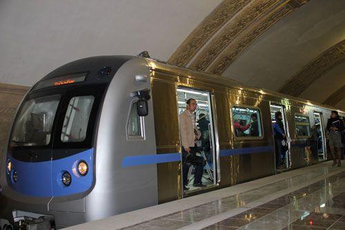 Есимов встретит 10-миллионного пассажира метро- Kapital.kz