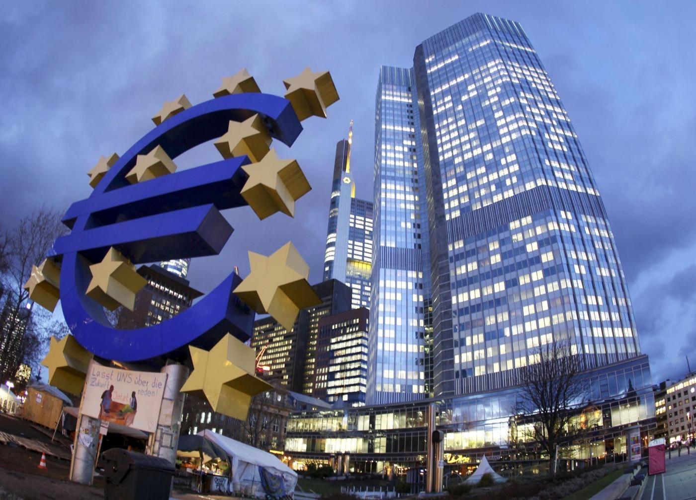Еврокомиссия повысила прогноз роста ВВП еврозоны- Kapital.kz