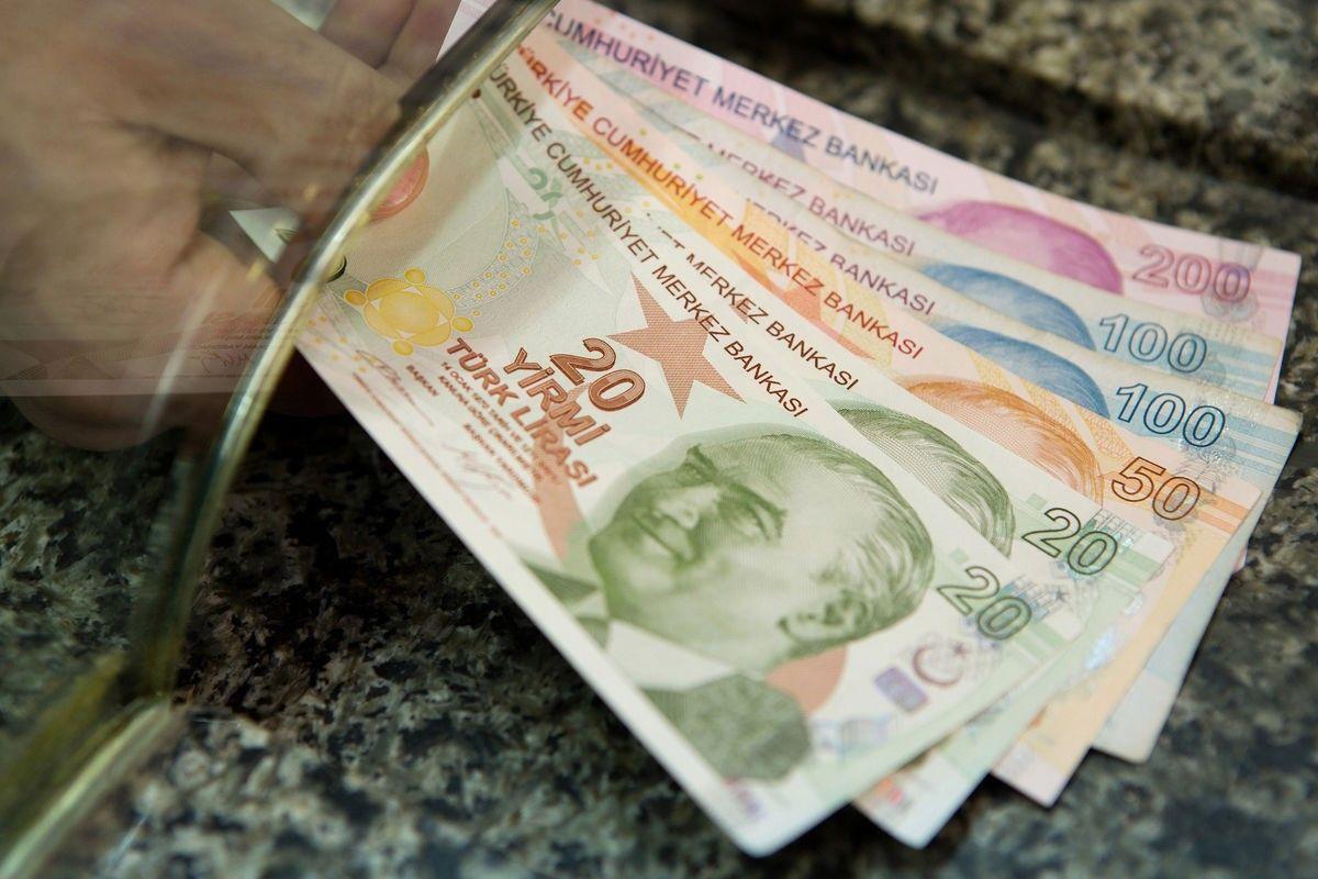 ВТурции набирает обороты валютный кризис- Kapital.kz