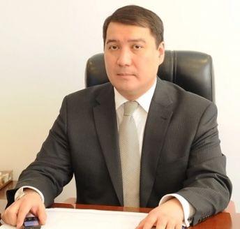 Абдыкаримов  Сержан  Оралбаевич