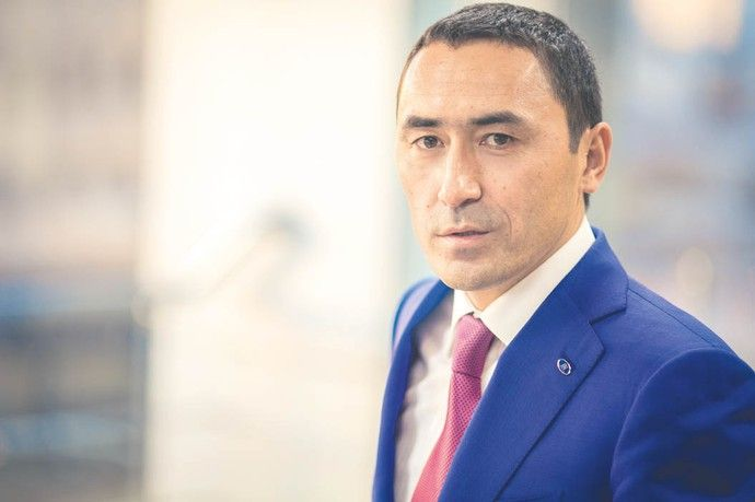 ГлаваBI Group назвал причины обрушения объекта наЭКСПО- Kapital.kz