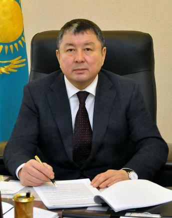 Айтмухаметов  Косман  Каиртаевич