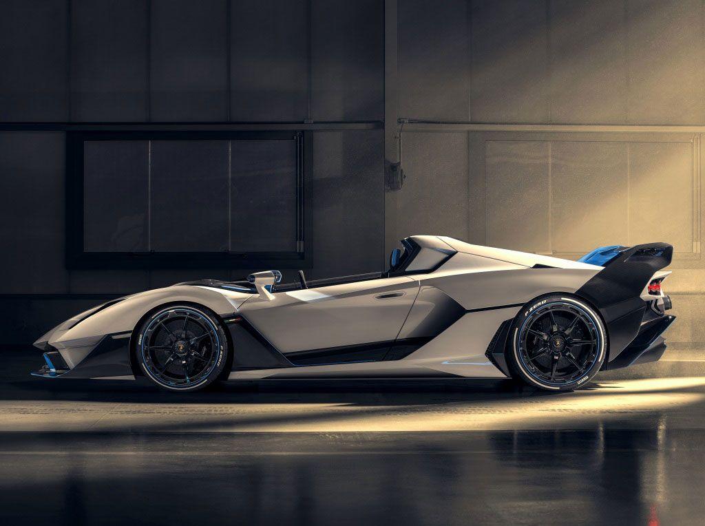 Претенденты на «Автомобиль года», борьба за скорость и уникальный Lamborghini 550629 - Kapital.kz