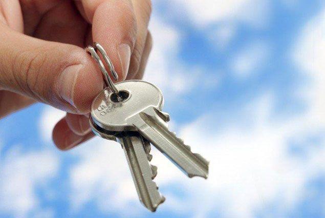 На рынке жилья наблюдается спад- Kapital.kz