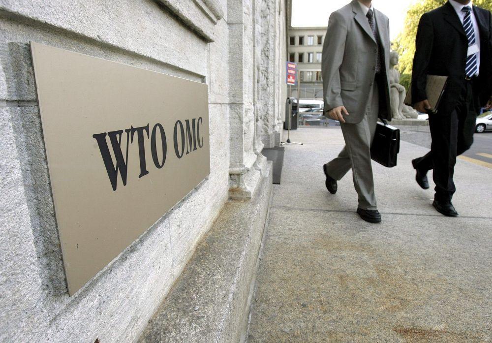 Китай будет отстаивать свои интересы вВТО- Kapital.kz