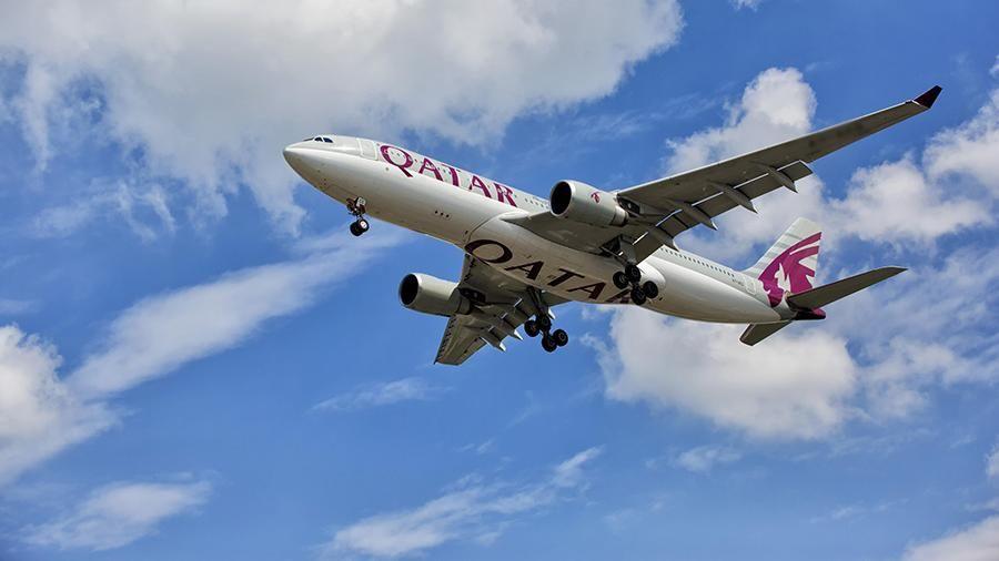 В небе над Ираном при крушении Boeing был второй самолет  - Kapital.kz